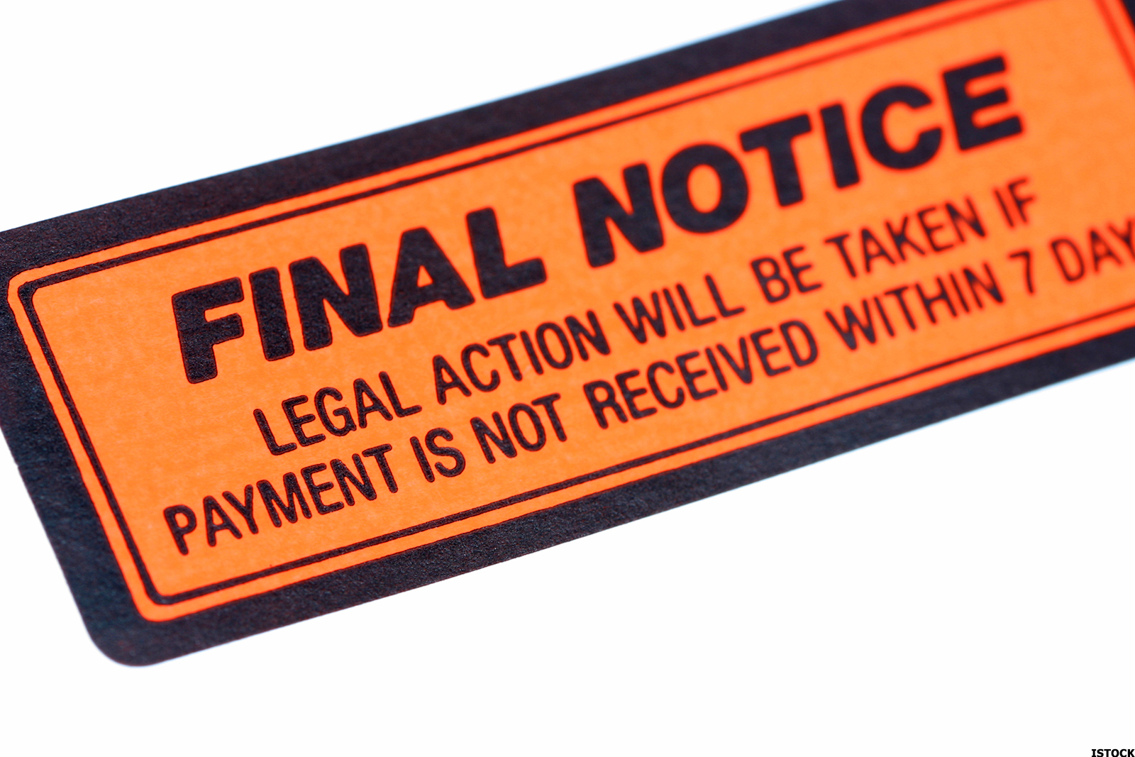 A Collection Agency is Calling   SFG Paralegal Services   (888 ...